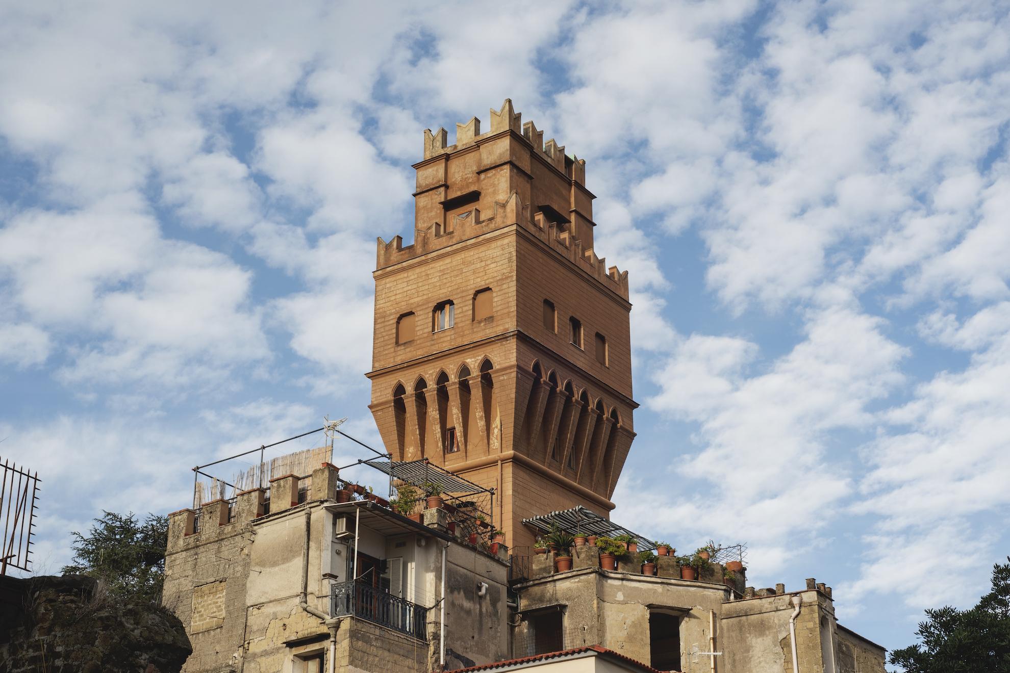 La Torre di Palasciano | Ph. Anna Monaco - Trentaremi