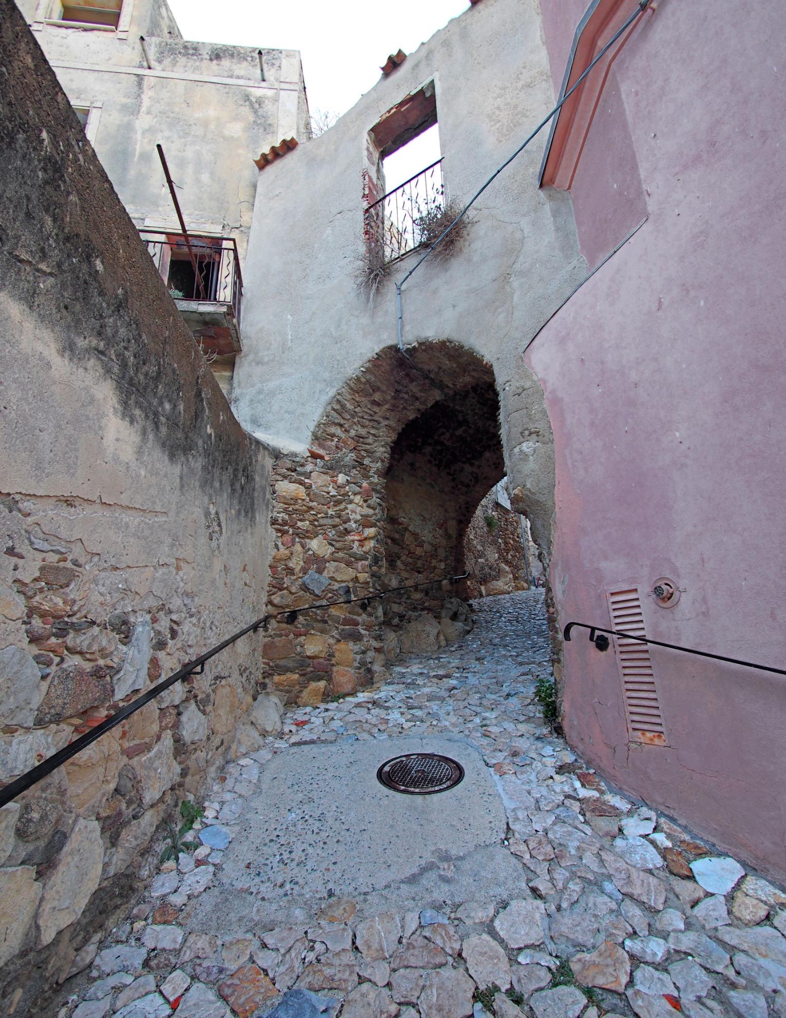 Il castello della Fava